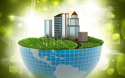 European City Facility helps cities with climate action plans