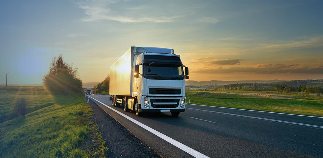 DKTI-subsidie zoekt 'emissiearme' transport-innovaties