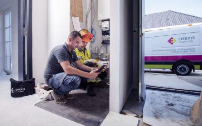Klantverhaal netwerkbeheerder Enexis: hoe een Groningse wijk overstapt op waterstof met behulp van de DEI+ subsidie