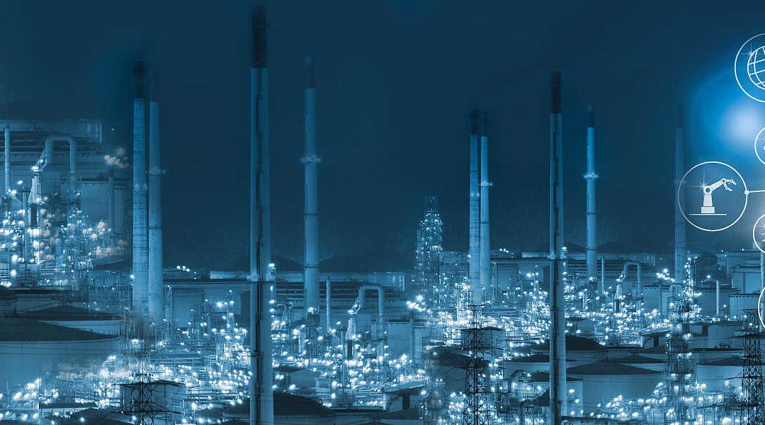 Topsector Energie zoekt nieuwe klimaatinnovaties voor de industrie
