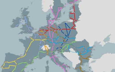 Eerste openstelling CEF Transport gepubliceerd