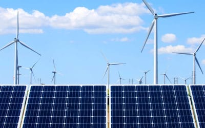 CEF-Energy launches call for European energy infrastructure